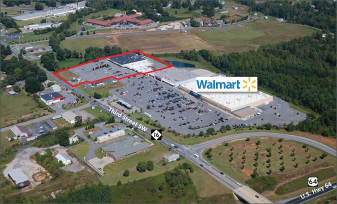 Taylorsville Shopping Center