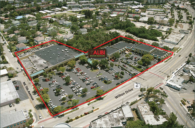 Shoppes of Wilton Manors
