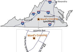Wards Crossing: