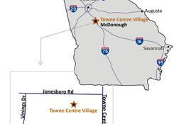Towne Centre Village: