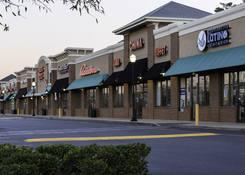 Shoppes at Garner: