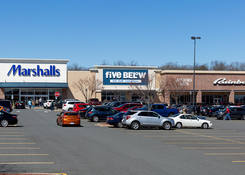 Oak Summit Shopping Center: