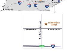 Cumberland Station: