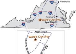 Wards Crossing