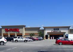 Florence Mall: