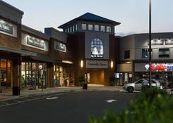 Tottenville Square: