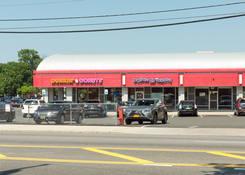 Coral Island Shopping Center: