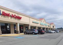 South Boston Shopping Center: