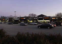 Shoppes at Holly Springs: