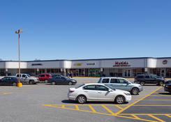 Taylorsville Shopping Center: