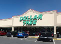 Riverbend Shopping Center: