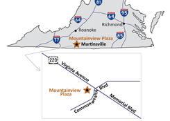 Mountainview Plaza: