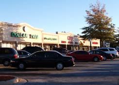 Southpointe Plaza:
